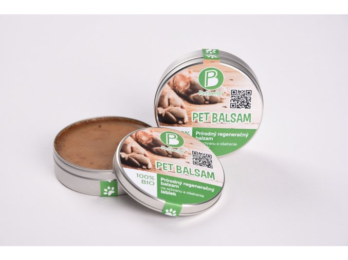 Pet Balsam