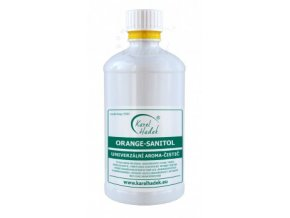 ORANGE SANITOL - univerzálny aroma čistič