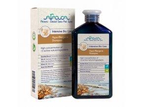 Hypoalergenný šampón