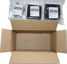Klopová krabice 190x90x90 mm - světsoučástek