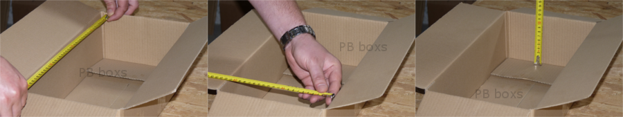 Krabice na míru