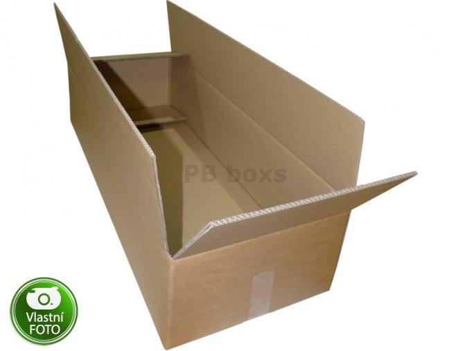 Klopová krabice 980x360x200 mm