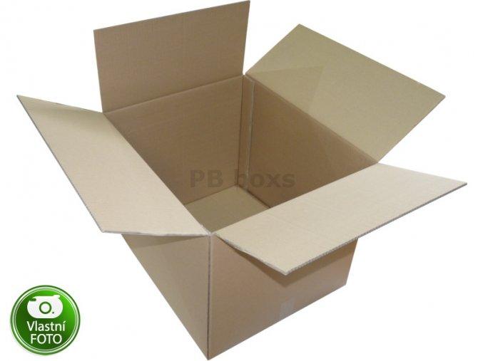 Klopová krabice 600x500x450 mm