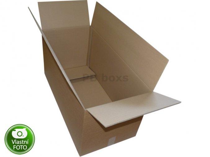 Klopová krabice 850x400x400 mm