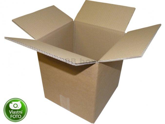 Klopová krabice 240x240x260 mm