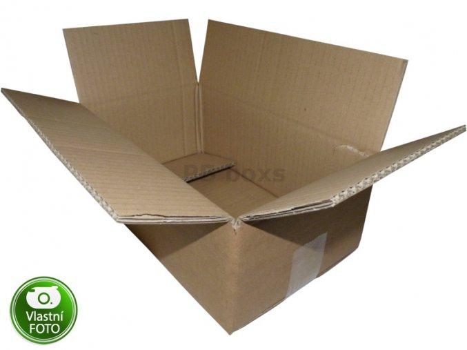Klopova krabice 310x180x100 mm