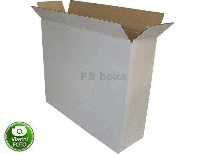 Klopová krabice 350x100x280 mm