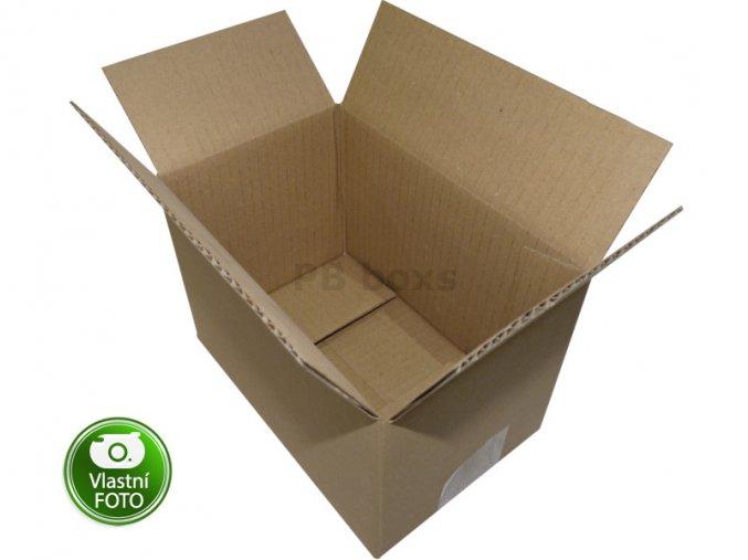 Klopová krabice 195x90x90 mm