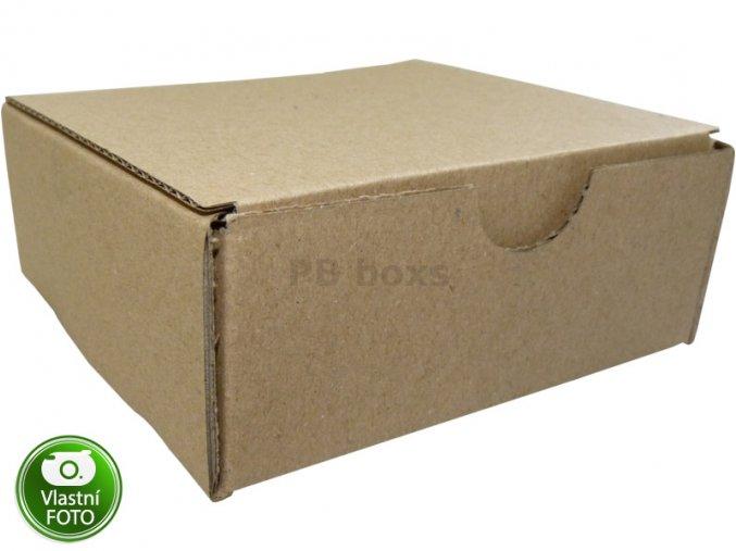 Výseková krabice 90x90x35 mm