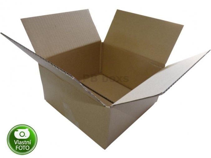 Klopová krabice 200x200x100 mm