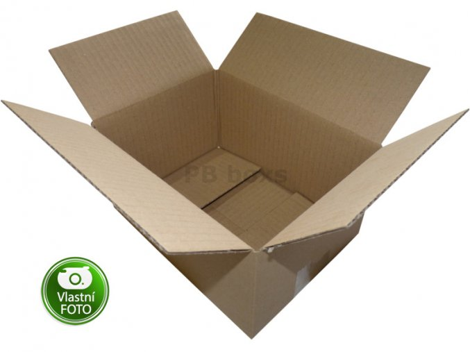 Klopová krabice 200x100x100 mm