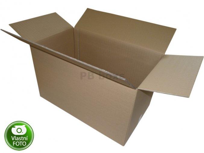 Klopová krabice 800x600x600 mm