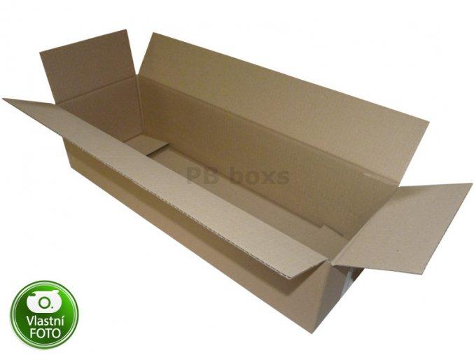 Klopová krabice 600x200x150 mm