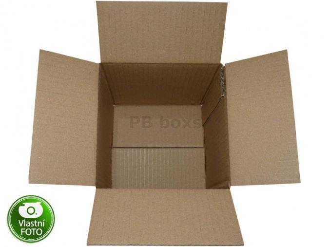 Klopová krabice 150x150x150 mm