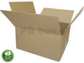 Klopová krabice 300x300x200 mm