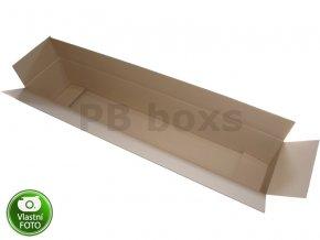 Klopová krabice 2220x470x360 mm