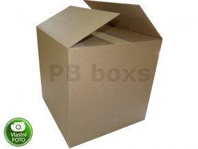 Klopová krabice 410x410x410 mm