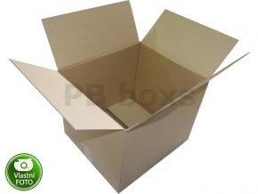 Klopová krabice 400x300x200 mm