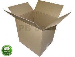 Klopová krabice 330x280x330 mm