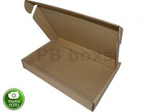 Výseková krabice 315x215x45 mm