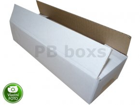 Klopová krabice 270x90x50 mm
