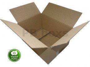 Klopová krabice 200x150x100 mm