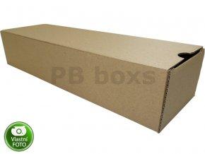 Výseková krabice 290x90x55 mm