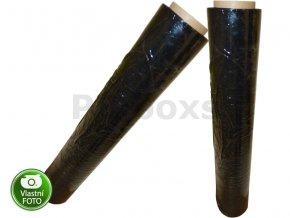 Stretch floie černá 1.9kg, 50 cm