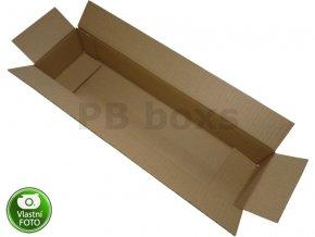 Klopová krabice 400x100x60 mm