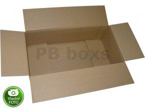 Kartonová krabice 390x195x110 mm