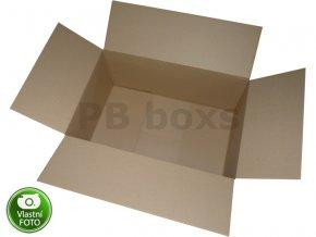 Klopová krabice 600x400x250 mm