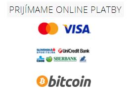 platby xxx