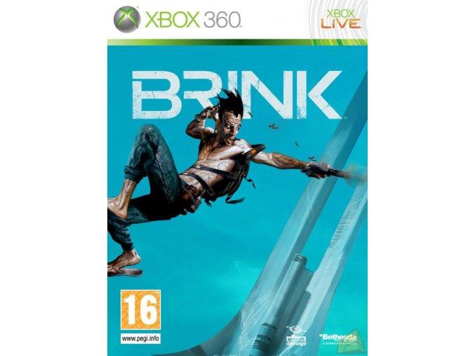 Brink XBOX