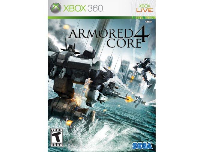 Armored Core 4