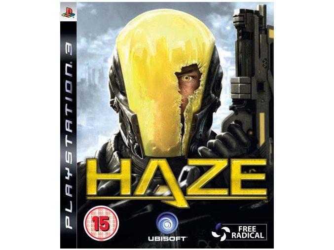 Haze ps3