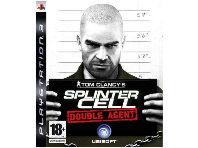 Tom Clancys Splinter Cell: Double Agent