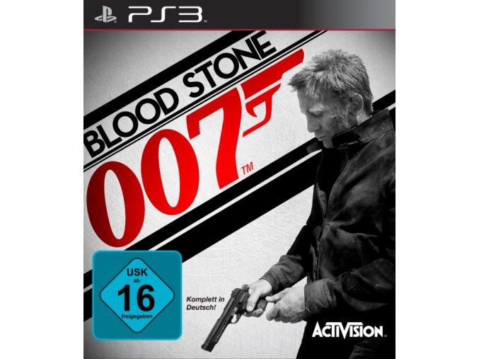 Bloodstone 007