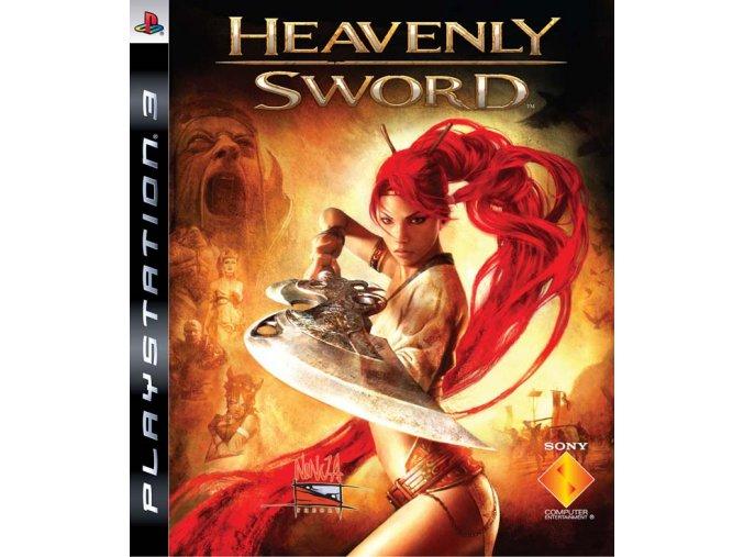Heavenly Sword