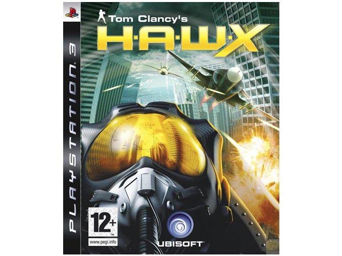 Tom Clancys H.A.W.X