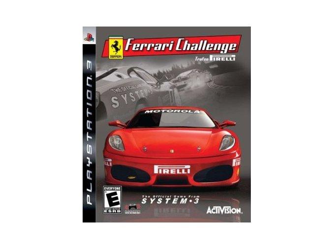 Ferrari Challenge Trofeo Pirelli (Deluxe)