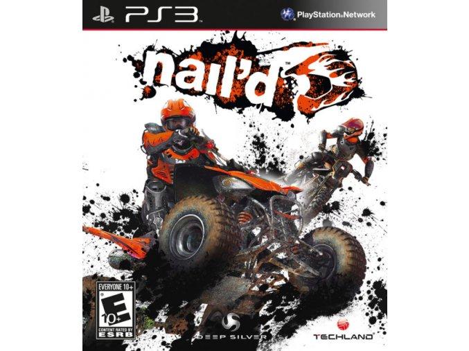 Naild PS3