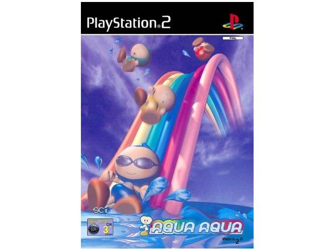 Aqua Aqua: Wetrix 2
