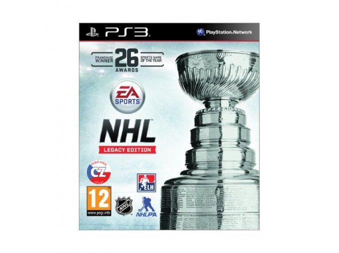 NHL 16 (Legacy Edition)