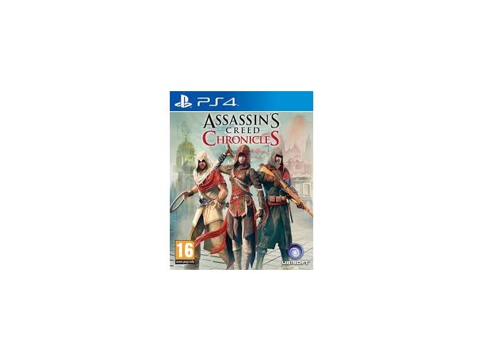 Assassins Creed Chronicles