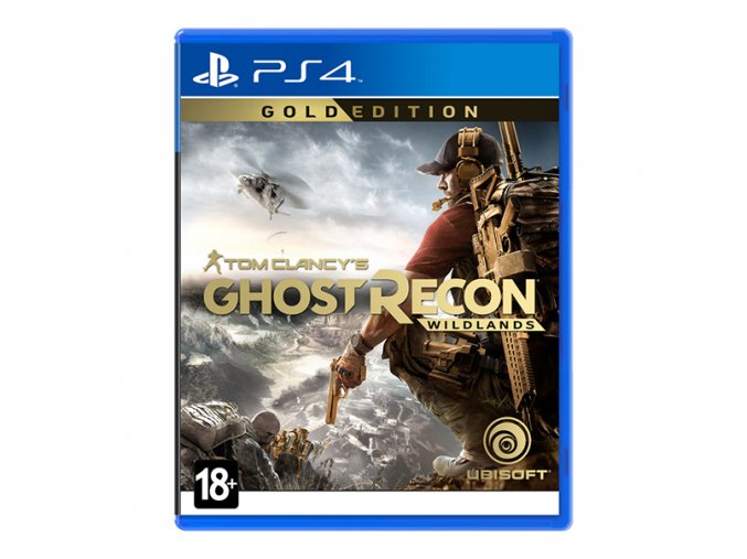 Tom Clancys Ghost Recon Wildlands (Gold)