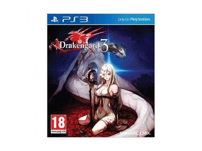 drakengard 3 ps3 231149