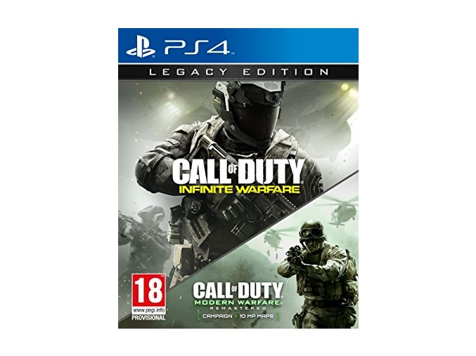 Call of Duty: Infinite Warfare (Legacy Edition)