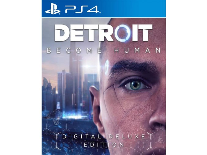 Detroit Digital Deluxe Edition