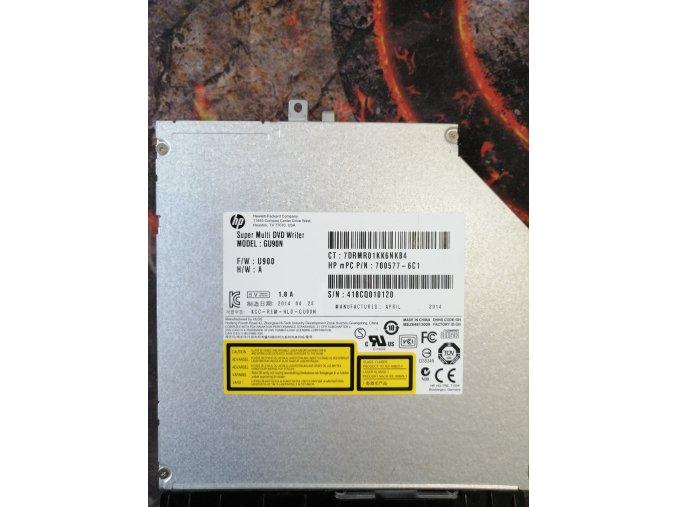 DVD-RW GU90N