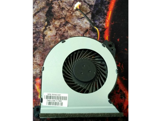 Chladič HP PROBOOK 455 G2